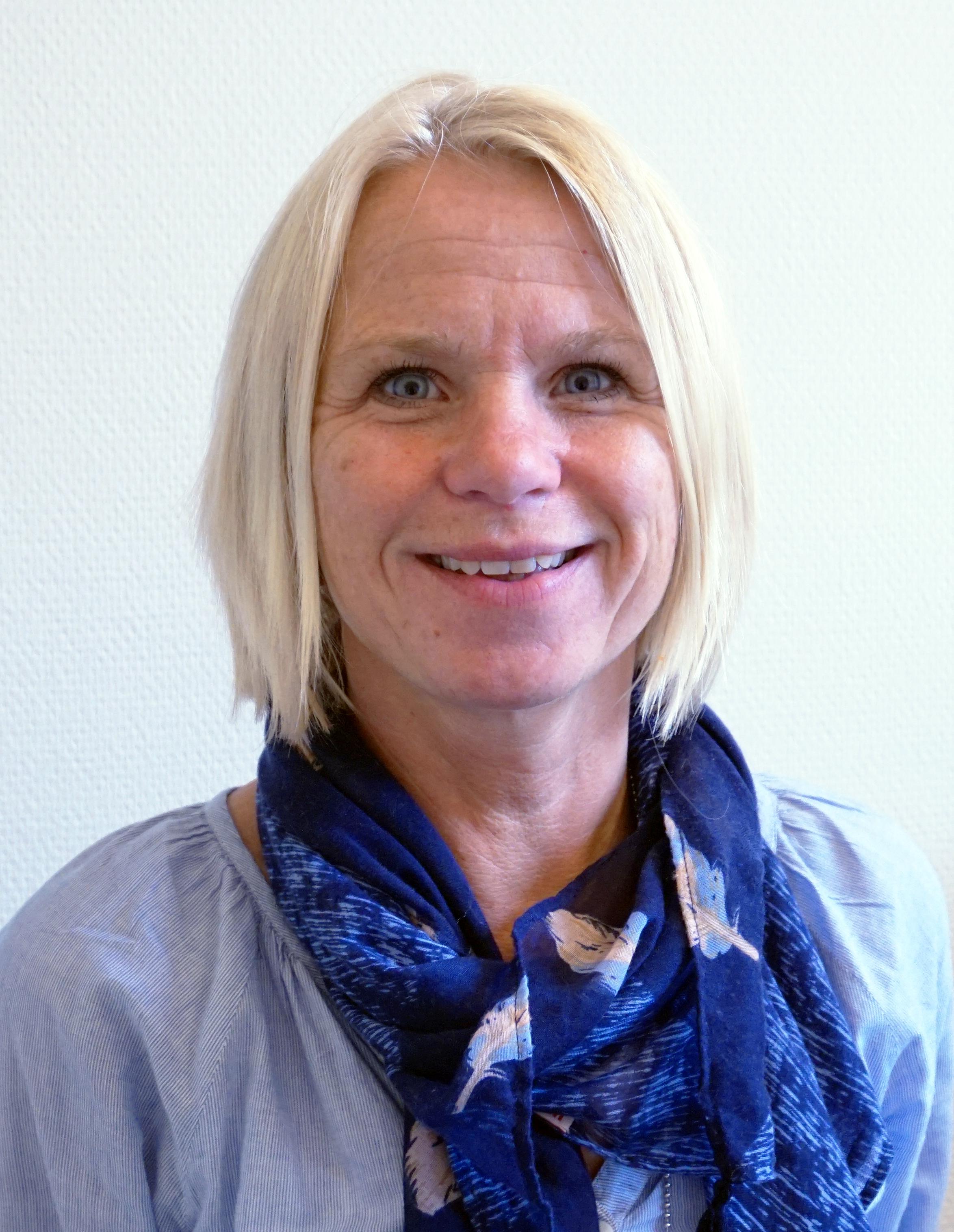 Anneli Gustavsson