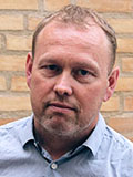 Charlie Kolander
