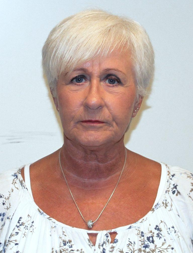 Lisa Ljungholm