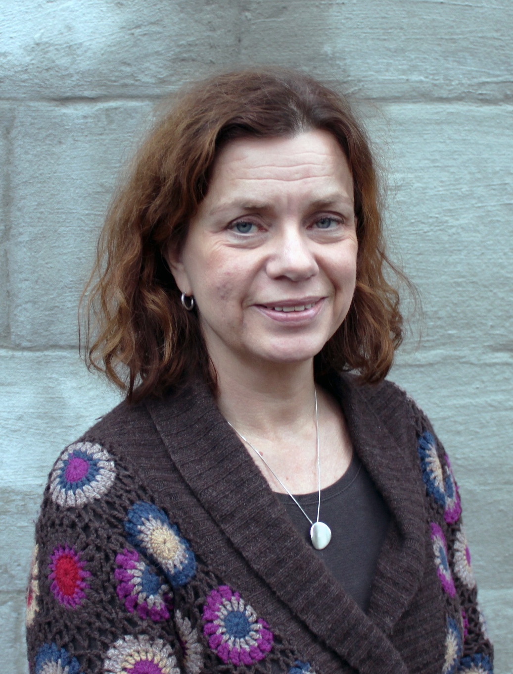Pia Randulv