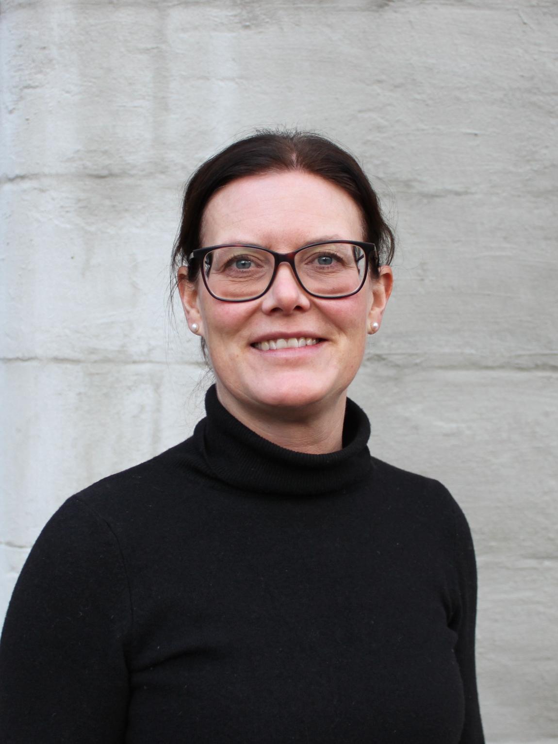 Beatrice Sörström