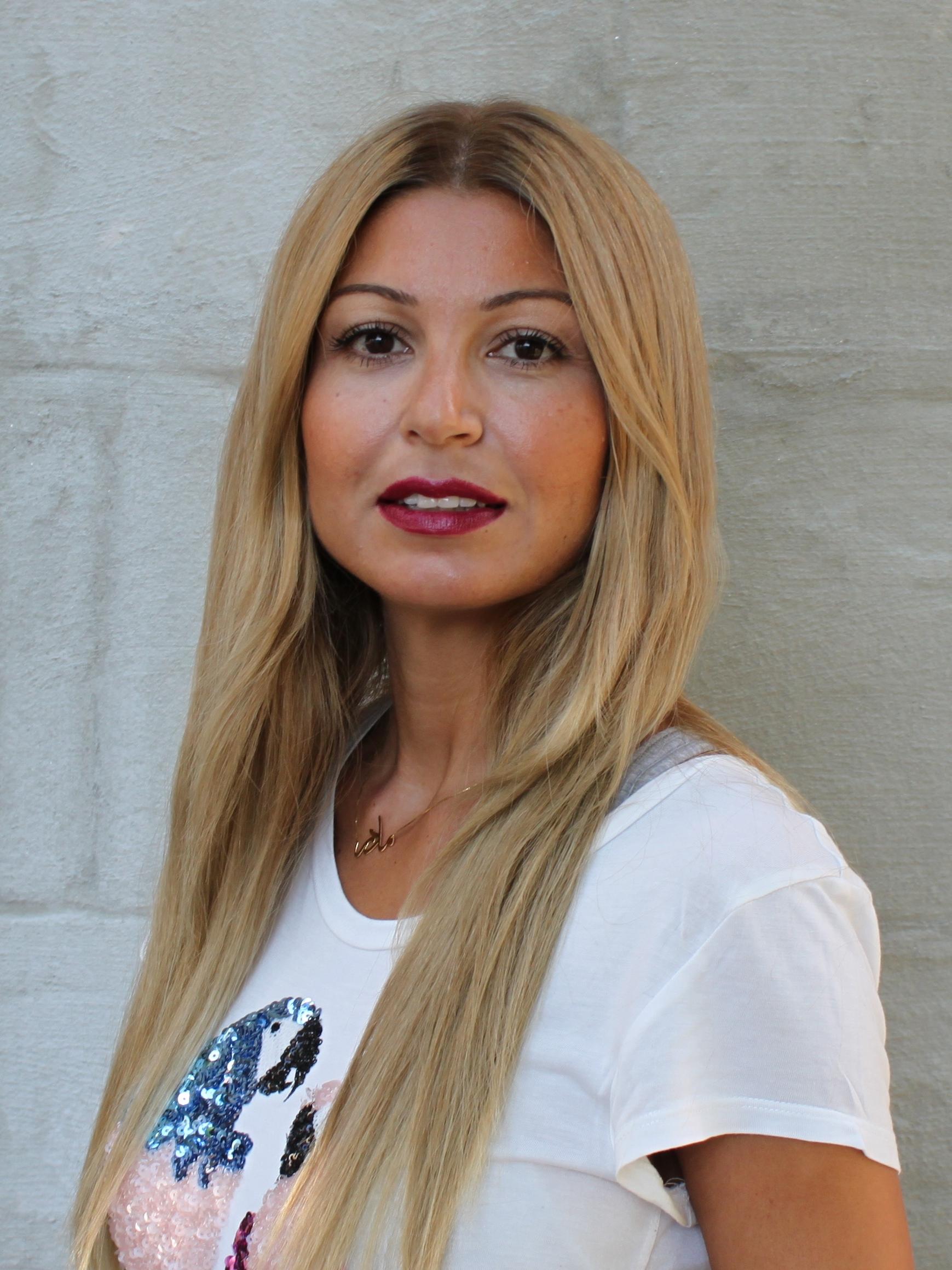 Sofia Wester