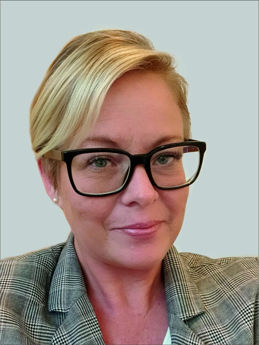 Maria Gardelund
