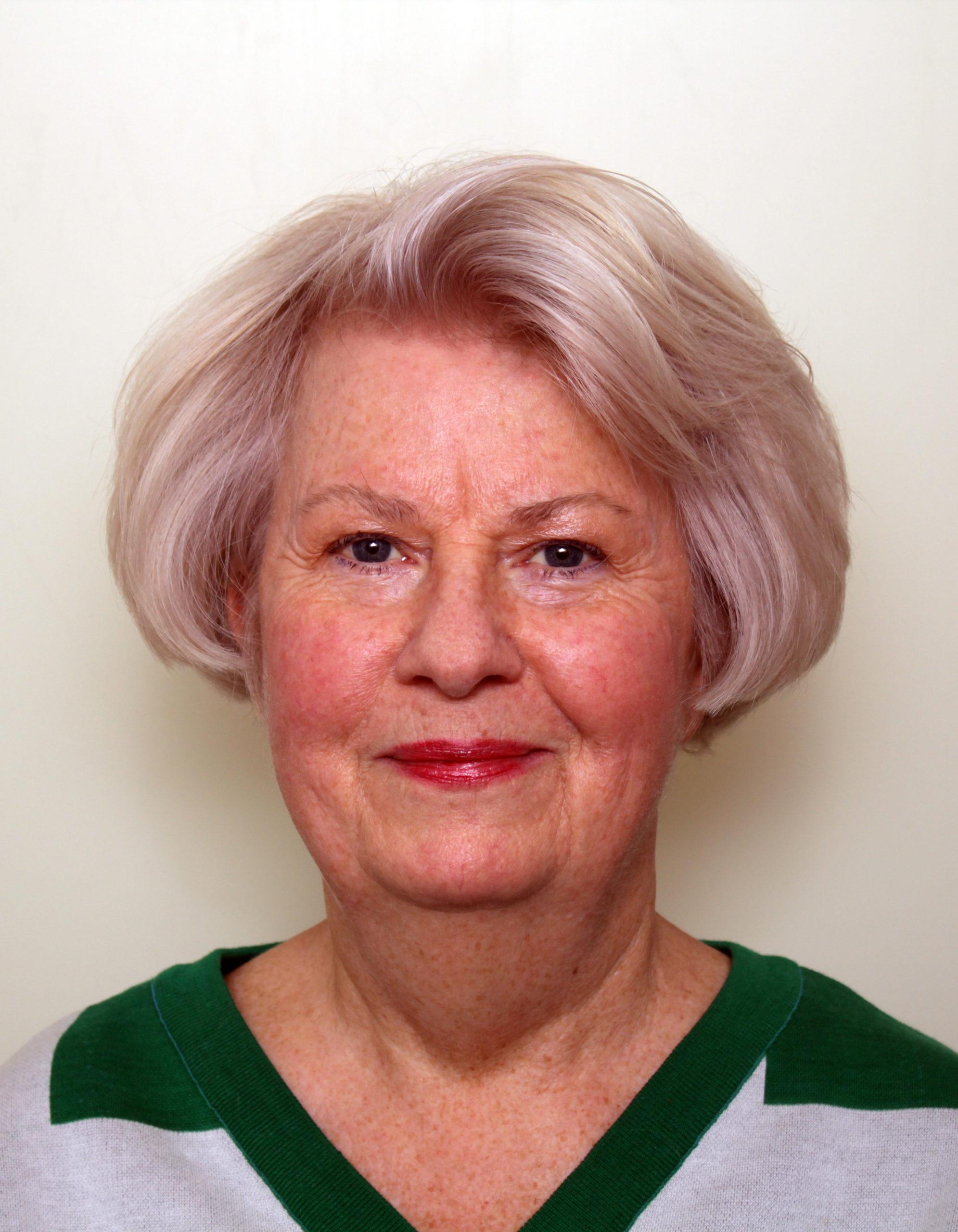 Kristina Magnusson