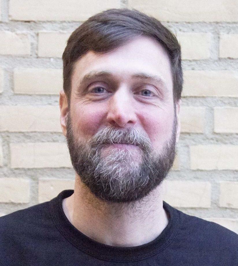 Fredrik Måring