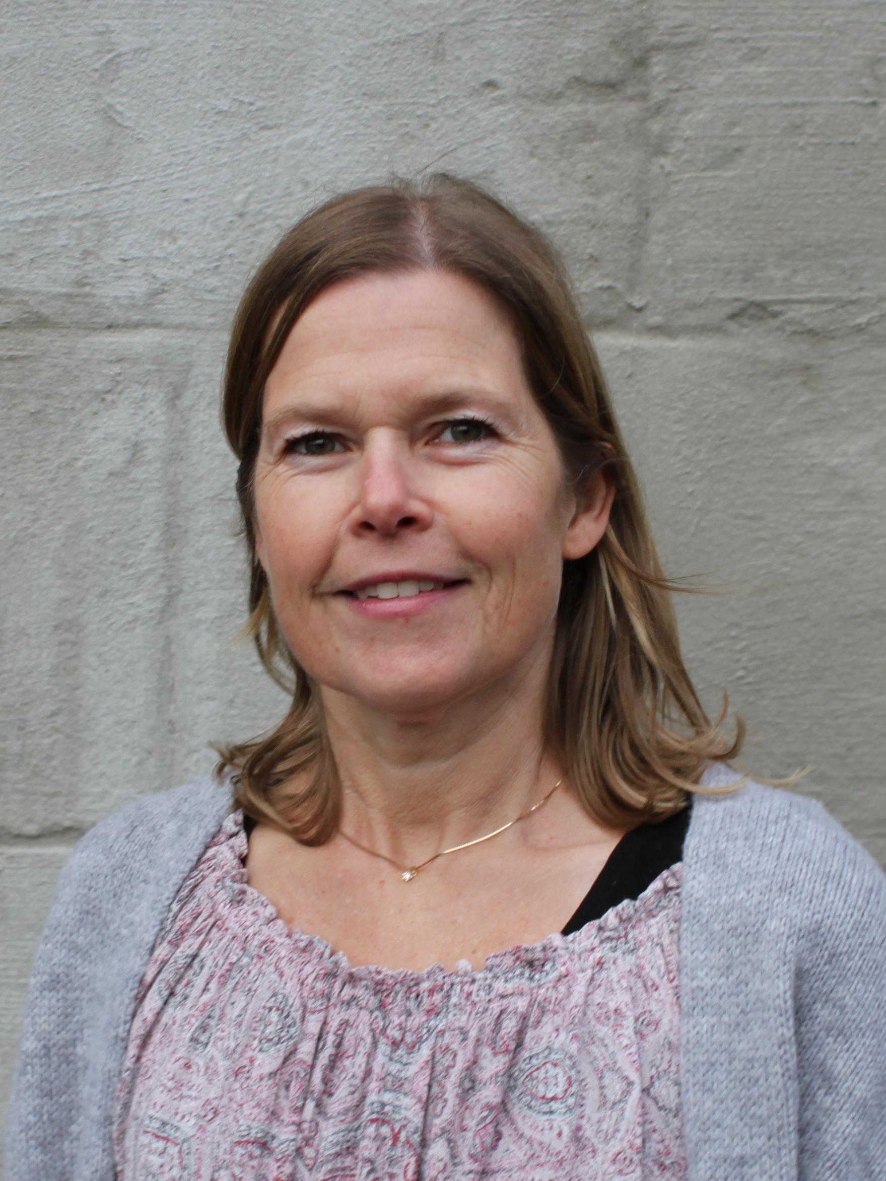 Kristina Woxberg